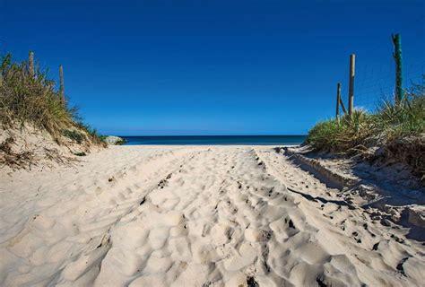 chambre h es papier peint plage de fin à l 39 océan atlantique
