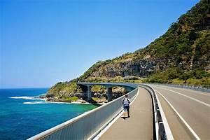 Sydney to Kiama Drive, Including the Glorious Sea Cliff ...