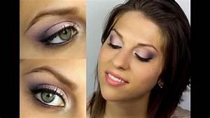 Maquillage Mariage Yeux Vert : tutoriel maquillage pour les yeux verts youtube ~ Nature-et-papiers.com Idées de Décoration