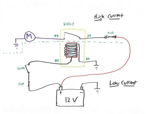 Understanding Relays Troubleshooting Electrical