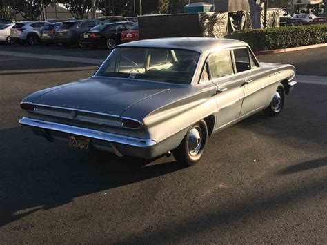 1962 Buick Special For Sale by 1962 Buick Special Deluxe For Sale Classiccars Cc