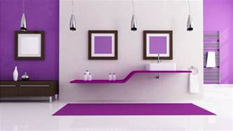 interior wallpapers for home purple interior design 1366x768 228215