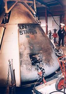 Today in Engineering History: Astronauts Die in Launch Pad ...