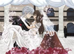 buy used wedding dress vk wedding 39 s day zero and yuuki by steefless on deviantart