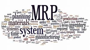 The Power Of Mrp By Mie Solutions Uk Ltd