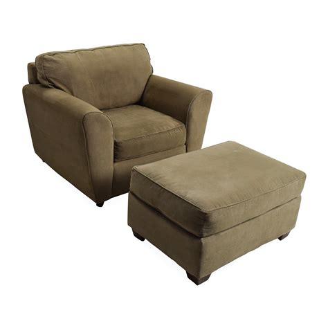 armchair with ottoman 56 bauhaus bauhaus armchair with ottoman chairs