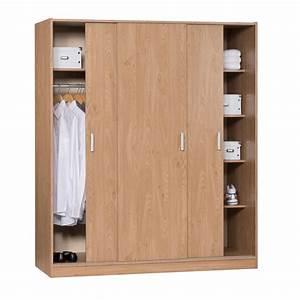 Rangement Pour Chambre : sexy armoire chambre coucher garde robe pas cher penderie ~ Premium-room.com Idées de Décoration