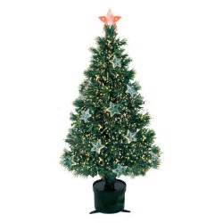 northlight 16169224 3 ft pre lit fiber optic artificial christmas tree with stars atg stores