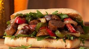 Italian Sausage and Pepper Sandwiches Weber com