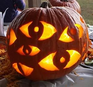 25, Cool, Halloween, Pumpkin, Carving, Ideas, U0026, Designs, For, 2016, U2013, Designbolts