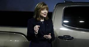 New GM Chief Barra Will Be Paid More Than Her Male ...