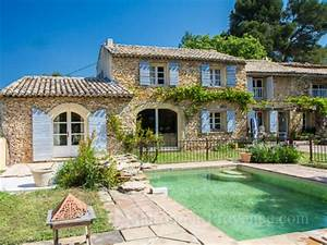 Grand Garage De Provence : holiday proven al stone built detached house private pool view overlooking countryside in ~ Gottalentnigeria.com Avis de Voitures