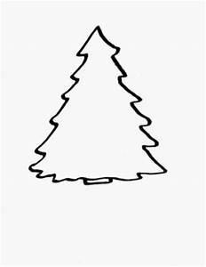 Clip Art Christmas Tree Outline | Clipart Panda - Free ...