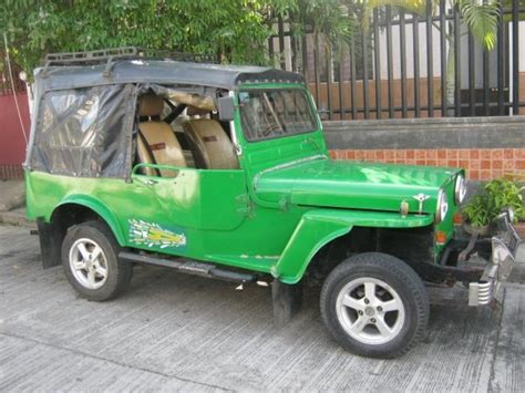 Owner Type Jeep Davao City