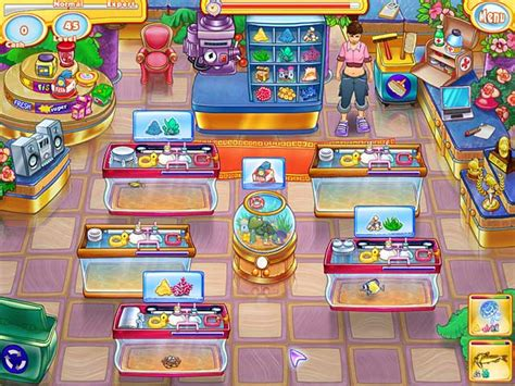Jenny's Fish Shop > Ipad, Iphone, Android, Mac & Pc Game