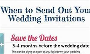 wedding invitations on pinterest wedding invitations With when to send out wedding invitations and save the dates