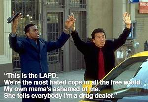 Rush Hour Quotes. QuotesGram
