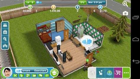 The Sims Gratis In Aggiornamento Per Ipad