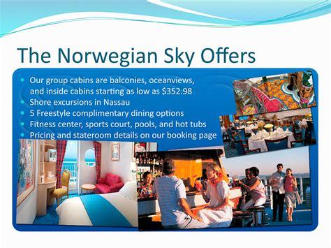 2014 Norwegian Sky – Miami/Bahamas Cruise – Pride of the Ocean