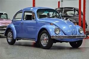 1969 Volkswagen Beetle  U2013 German Cars For Sale Blog