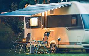 How To Convert From Manual To Electric Awning  The Diy