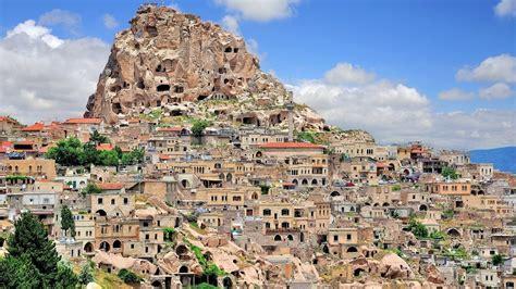 Mini Stay Cappadocia 2 Days Eco Turkey Travel
