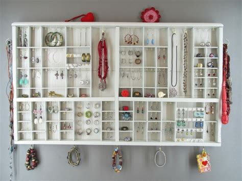 chambre armoire comment ranger ses bijoux archzine fr