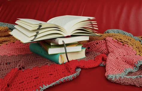 Leggere, Aperto, Rosso, Rilassare