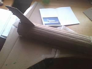 cardboard Challenger space shuttle= build   Flite Test