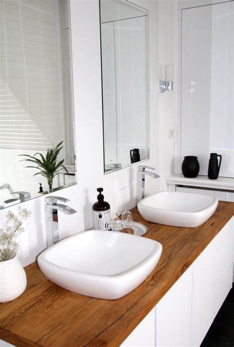 Badezimmer Nordisch Design