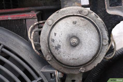 comment choisir un si鑒e auto comment réparer un klaxon de voiture 10 é
