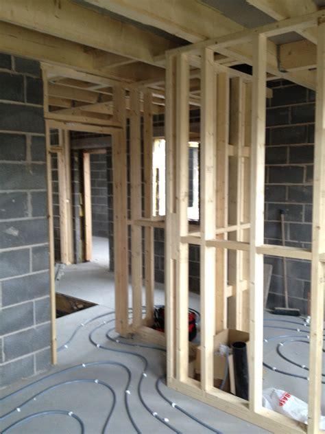 studwork  fix  build house nottingham