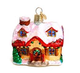 old world christmas holiday home glass blown ornament christmas ornaments top brands