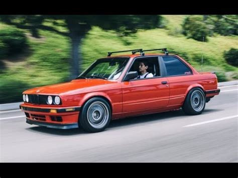 Modified Bmw Coupe by Modified Bmw E30 Coupe 2 7l Stroker Motor One Take