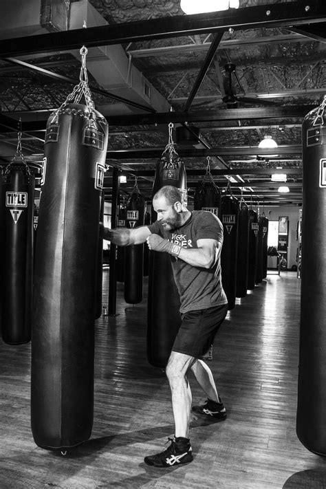 practical guide  perfecting  boxing stances