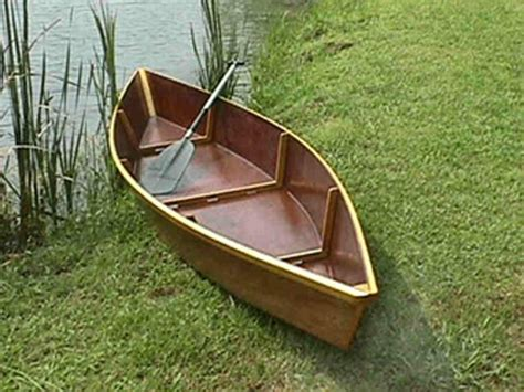 Wooden Boat Kit Plans by Build Wooden Boat Kit How To Aluminum Boat Design