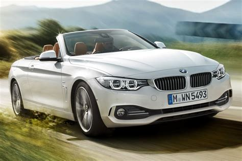 Used 2016 Bmw 4 Series Convertible Pricing