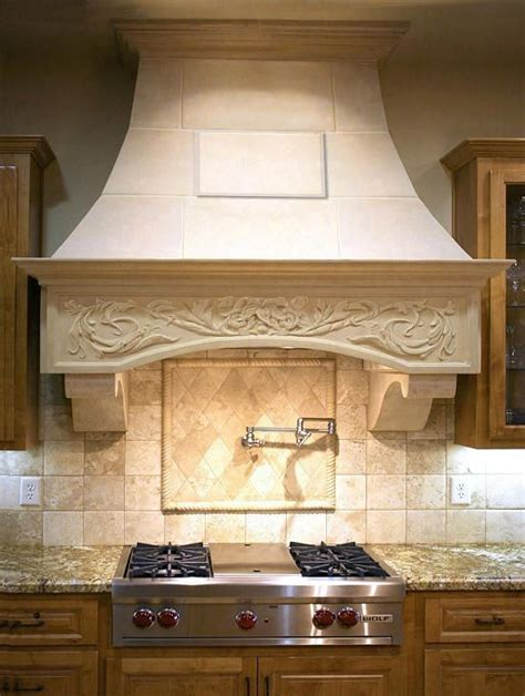 14 best images about Vent Hood on Pinterest   Wall mount