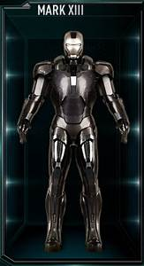 Iron Man Armor: Mark XIII | Marvel Cinematic Universe Wiki ...