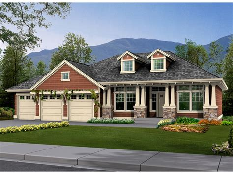 Classic Cottage Plans — House Style And Plans