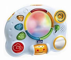 Veilleuse Lit Bébé : acheter veilleuse douce nuit chicco caverne des jouets ~ Teatrodelosmanantiales.com Idées de Décoration