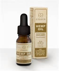 Hemp Oil Cannabidiol CBD