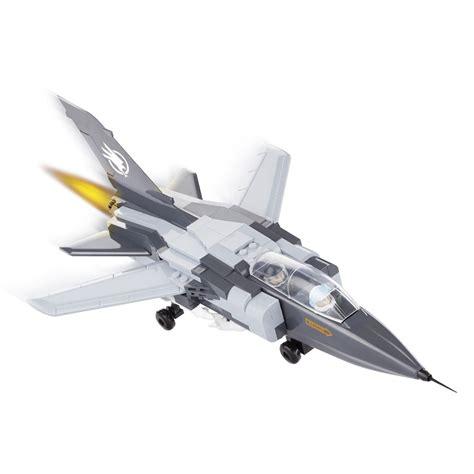 Cobi Bausatz Air Fighter Tornado 202 Teile