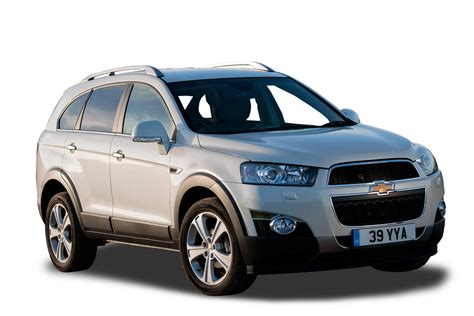 Review Chevrolet Captiva by Chevrolet Captiva Suv Review Carbuyer