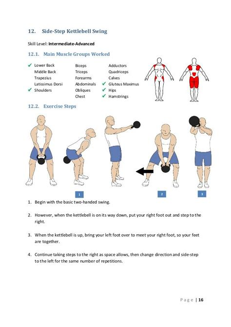 kettlebell swings ultimate swing workout kettle guide side step kettlebells pavel training site uploaded