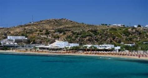 paradise beach resort mykonos mykonos greece reviews