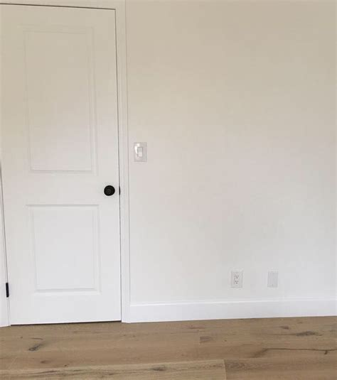 walls behr white whisper perfect off white for this