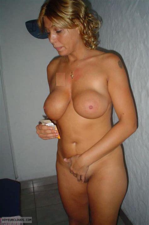 Big Ass Mature Striptease