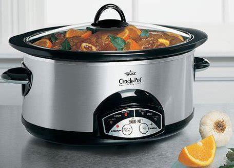 10 crock pot recipes fit