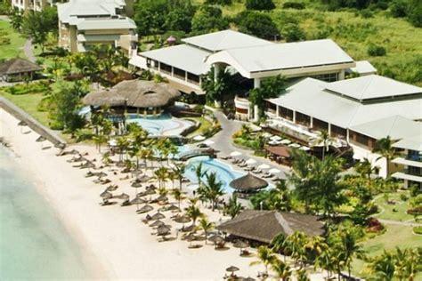 hotel le meridien ile maurice wybrzeże p 243 łnocne mauritius